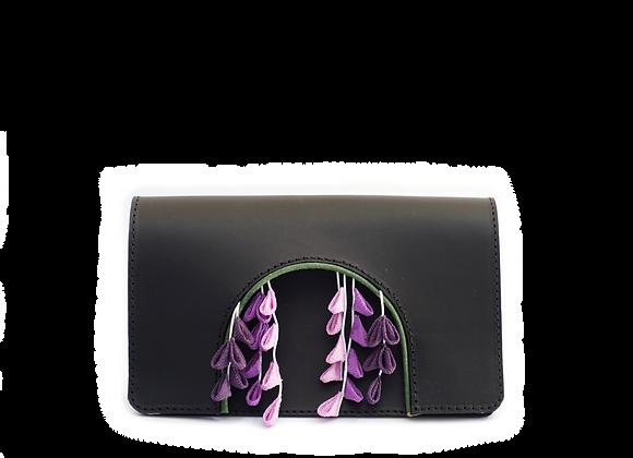 wisteria mini bag