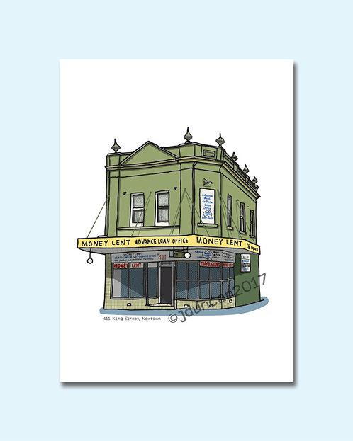 Little Pawn Shop