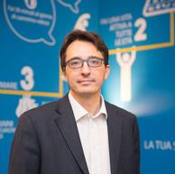 Luca Foresti