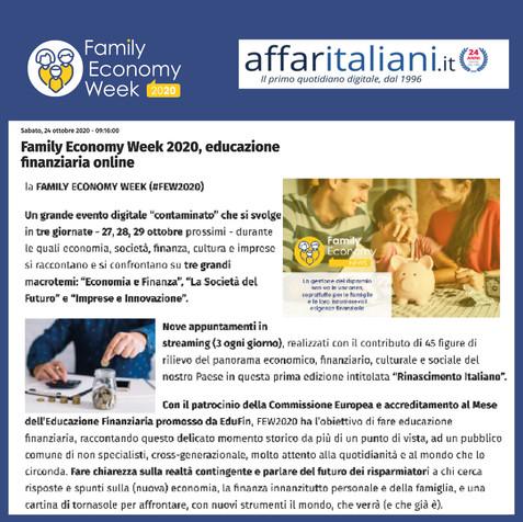 Affari Italiani