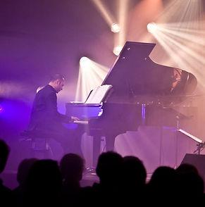 Fernando Bruguera - Tangopianist Hamburg