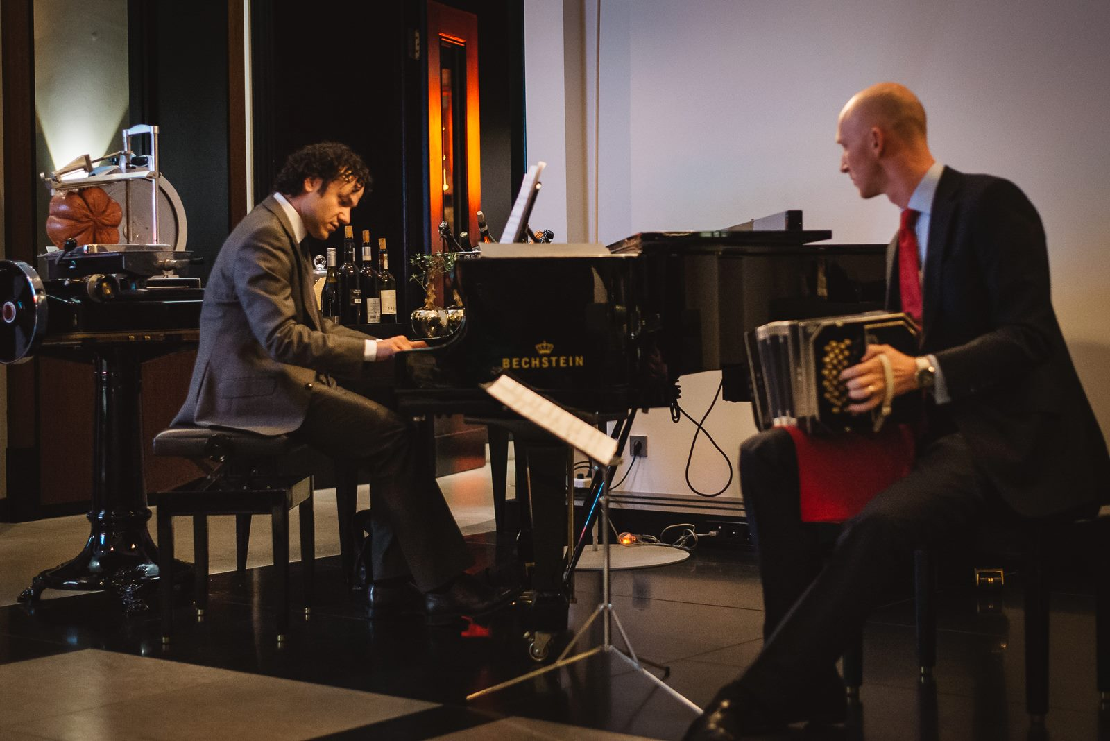 Duo Tangopianissimo