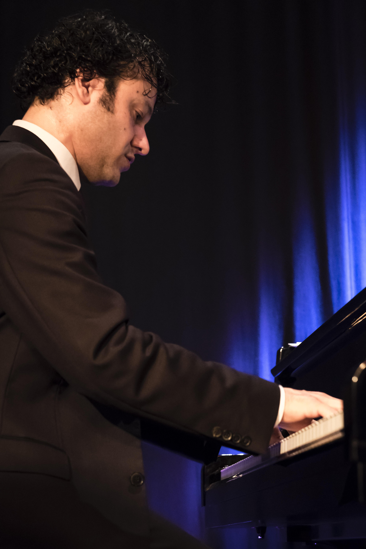 Tangopianissimo - Fernando Bruguera