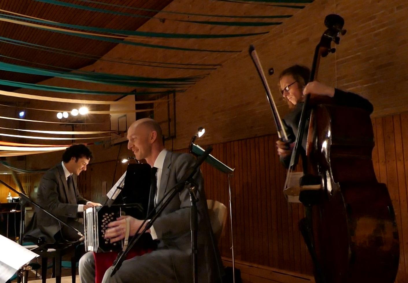 Trio Tangopianissimo