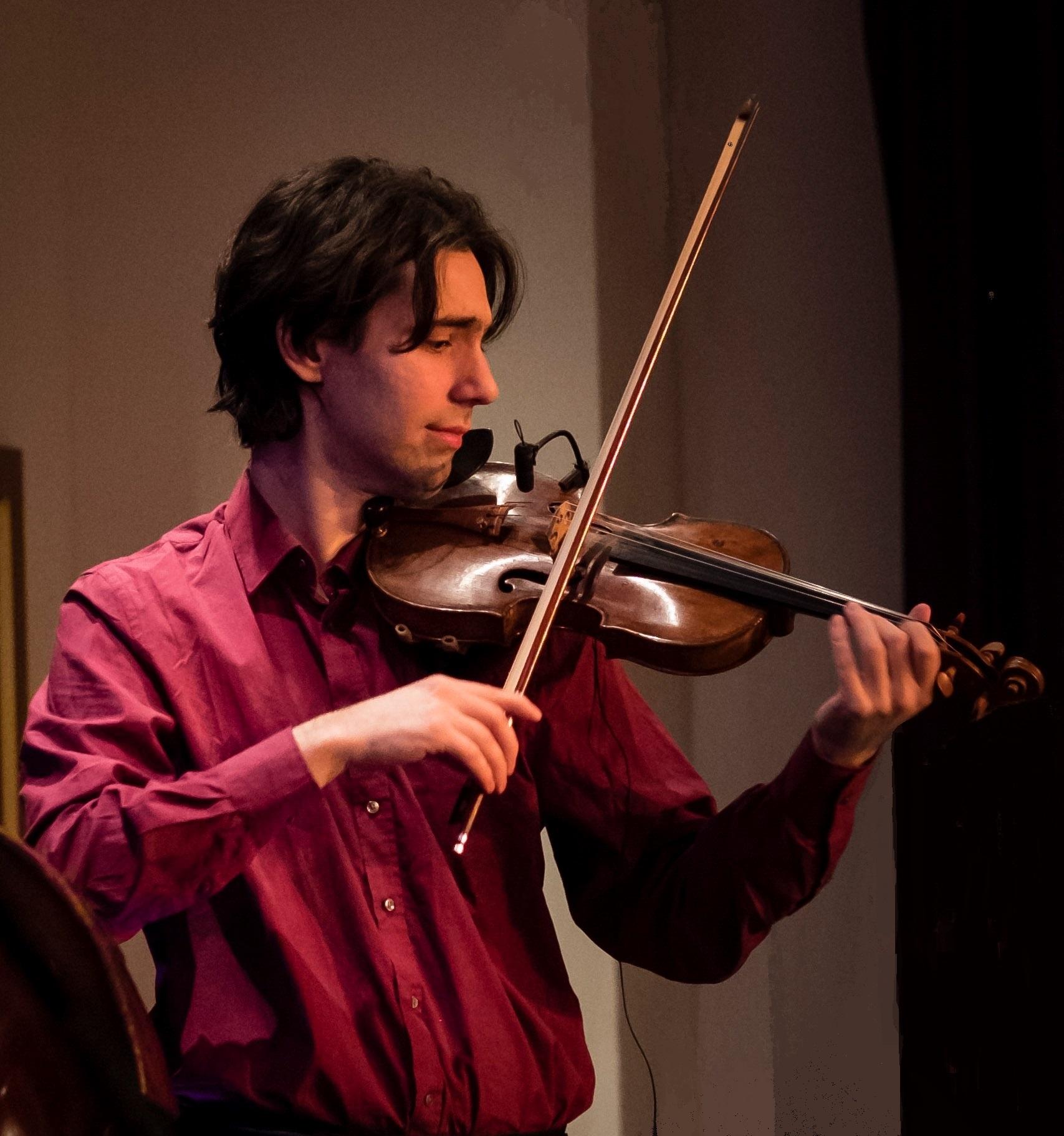 Tangopianissimo - Amadeo Espina