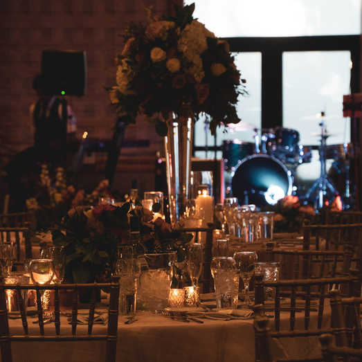 Wedding Reception Entertainment | Live Bands