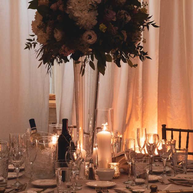 Tablescape   Wedding Design