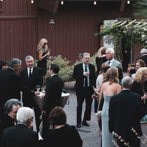 Wedding Planning   Guests Experience