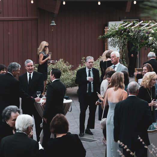 Wedding Planning | Guests Experience