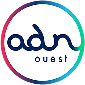 Cyril Marchal ADN Ouest Logo.png