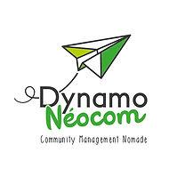 Marion CHAULOUX Dynamo Neocom logo.jpg