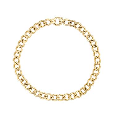 Hunter Chunky Chain - Gold