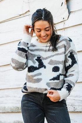 She's So Lovely Sweater