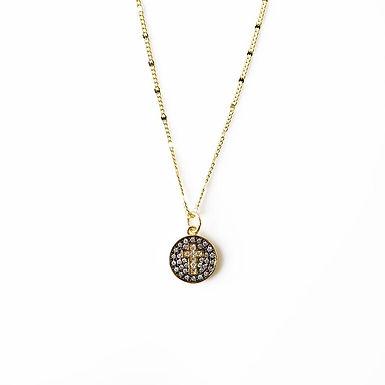 Have Faith Necklace - Cross