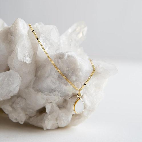 Berklee Necklace - Pearl