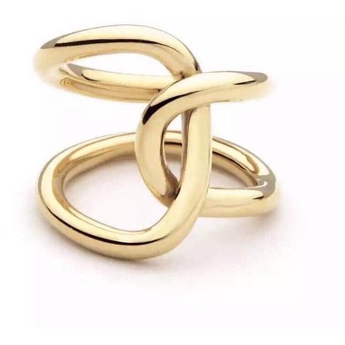 Emily Ring - Gold