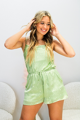 Be The Star Romper
