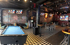 Newby's Pool Hall