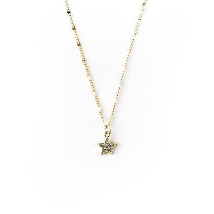 Shine Bright Necklace - Star