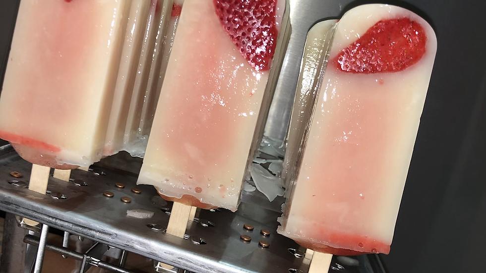 Strawberry Lemonade SM