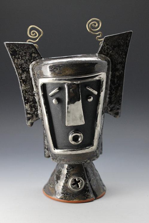 Space Bot FacePot