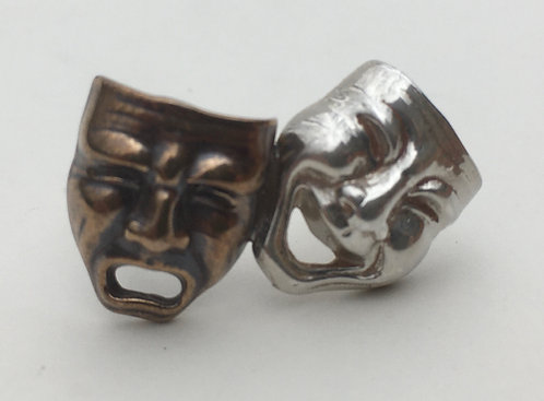 Comedy and Tragedy Ring