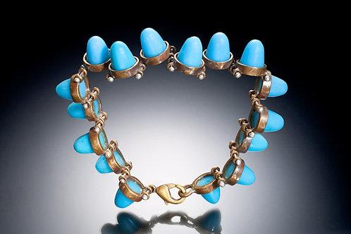 Sea Urchin bracelet