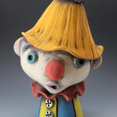 Clown Pot
