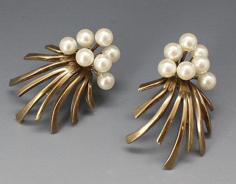 Chop Suey Earrings