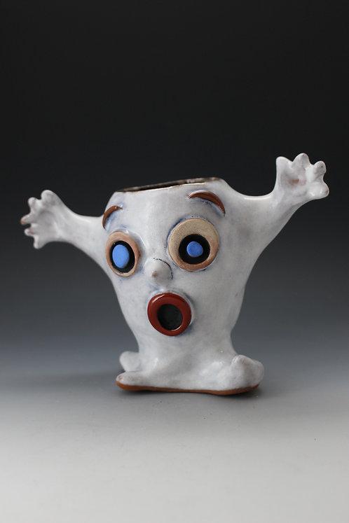 Ghost FacePot