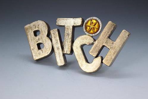 Bitch Ring