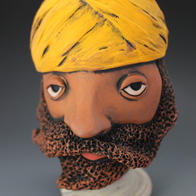 Hindu Man