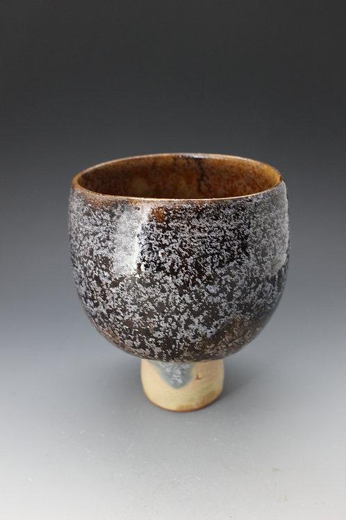 Borax glaze pot