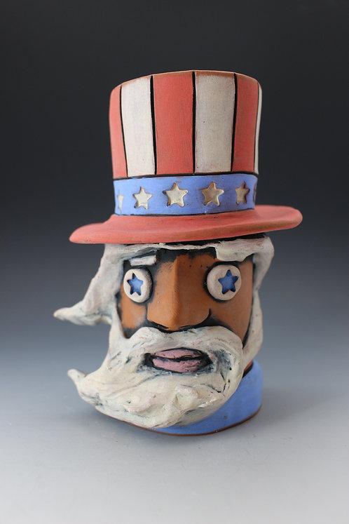 Uncle Sam FacePot