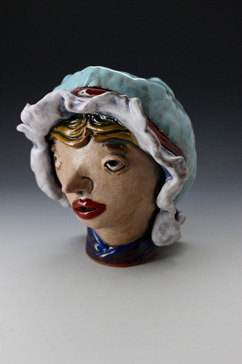 Betsy Ross FacePot