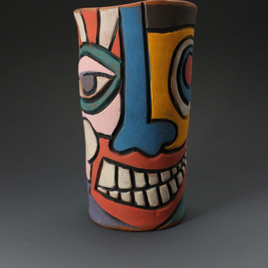 abstract cup 2021