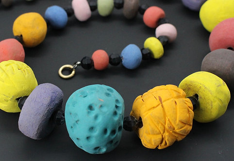 Fruity Pebbles Necklace 2