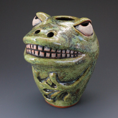 Sinister Frogg