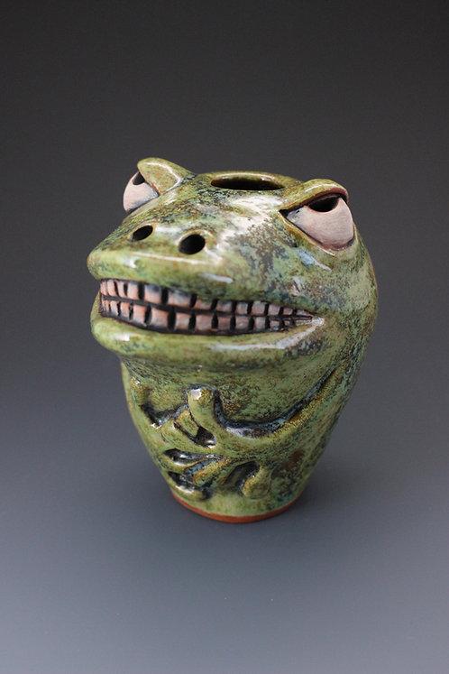 Sinister Frog