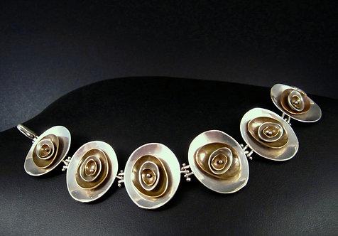 Polypore Bracelet