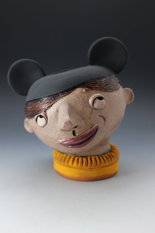 Mousketeer FacePot
