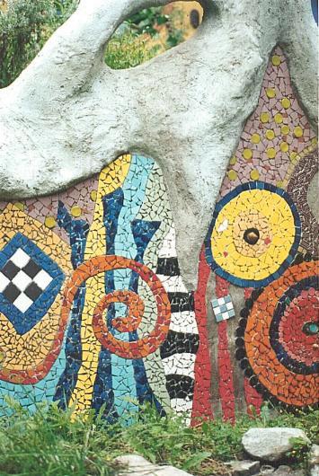 Beginners Mosaic Course June 30