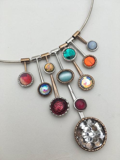 Stix and Stonz necklace