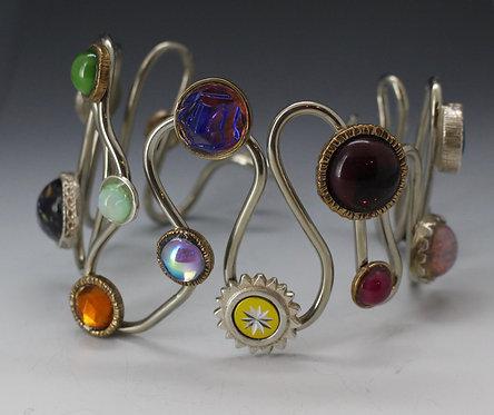 Stone Bracelet C