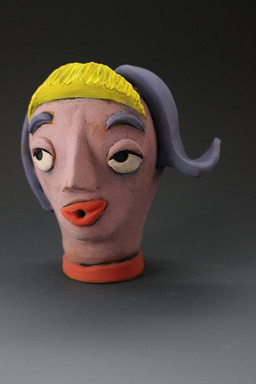 Her Pot
