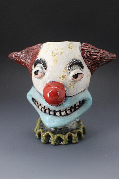 Clown FacePot