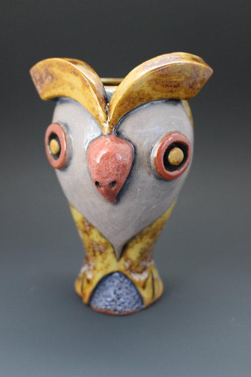 Owl FacePot