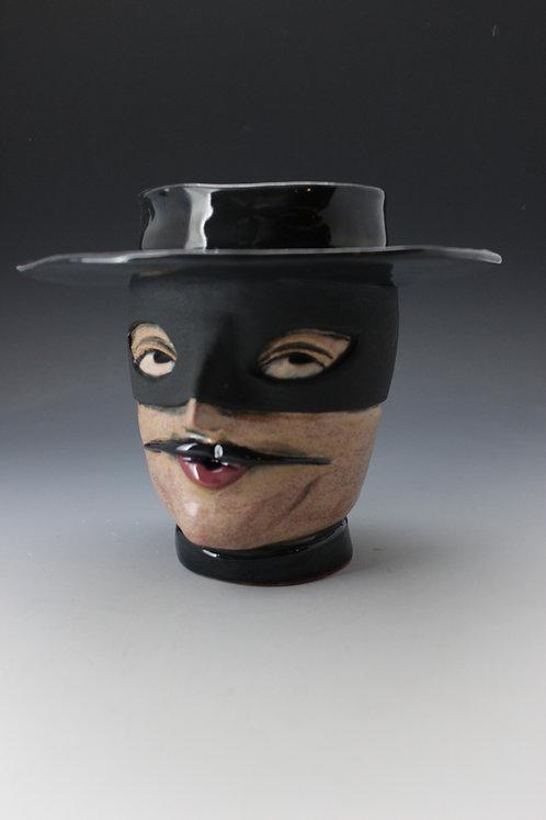 Zorro FacePot
