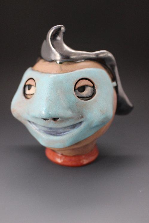Masker Pot