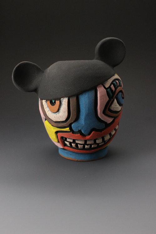 Abstract Mousketeer